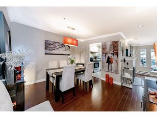 """Photo 6: 114 2250 SE MARINE Drive in Vancouver: South Marine Condo for sale in """"Waterside"""" (Vancouver East)  : MLS®# R2438732"""