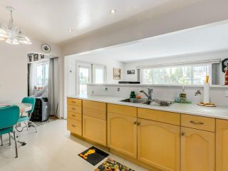 Photo 3: 4765 FAIRLAWN DR in Burnaby: Brentwood Park House for sale (Burnaby North)  : MLS®# V1136537