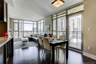 "Photo 6: 1102 3008 GLEN Drive in Coquitlam: North Coquitlam Condo for sale in ""M2"" : MLS®# R2220056"