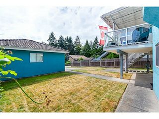 Photo 20: 5852 MCKEE Street in Burnaby: South Slope House for sale (Burnaby South)  : MLS®# V1082621