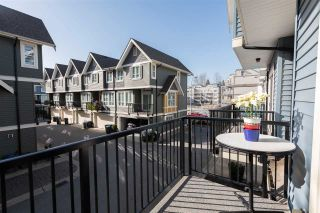 """Photo 29: 10 14388 103 Avenue in Surrey: Whalley Townhouse for sale in """"THE VIRTUE"""" (North Surrey)  : MLS®# R2561815"""