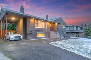 Main Photo: 3752 CALDER Avenue in North Vancouver: Upper Lonsdale House for sale : MLS®# R2545803