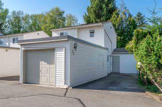 "Photo 1: 23 8555 KING GEORGE Boulevard in Surrey: Bear Creek Green Timbers Townhouse for sale in ""BEAR CREEK VILLAGE"" : MLS®# R2263824"