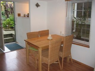 Photo 9: 1613 East 4th Avenue in Vancouver: Home for sale