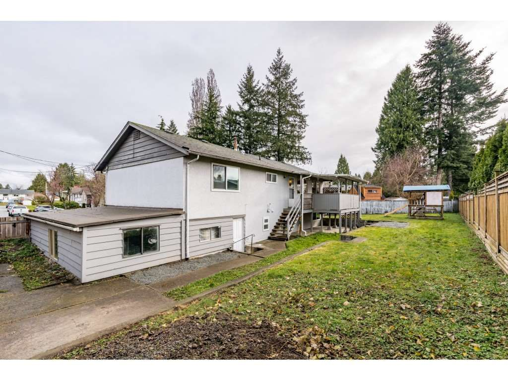 Photo 17: Photos: 1425 STEWART Place in Port Coquitlam: Lower Mary Hill House for sale : MLS®# R2448698