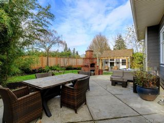 Photo 20: 4142 Auldfarm Lane in VICTORIA: SW Strawberry Vale House for sale (Saanich West)  : MLS®# 832601