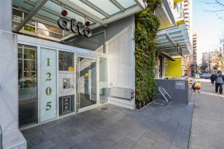 """Photo 37: 906 1205 HOWE Street in Vancouver: Downtown VW Condo for sale in """"The Alto"""" (Vancouver West)  : MLS®# R2578260"""