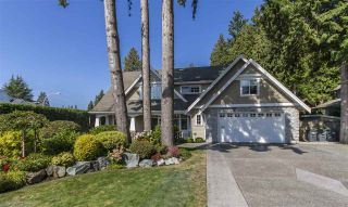 Main Photo: 12467 22 Avenue in Surrey: Crescent Bch Ocean Pk. House for sale (South Surrey White Rock)  : MLS®# R2513141