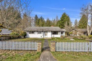 Photo 21: 5844 Wilson Ave in : Du West Duncan House for sale (Duncan)  : MLS®# 871907
