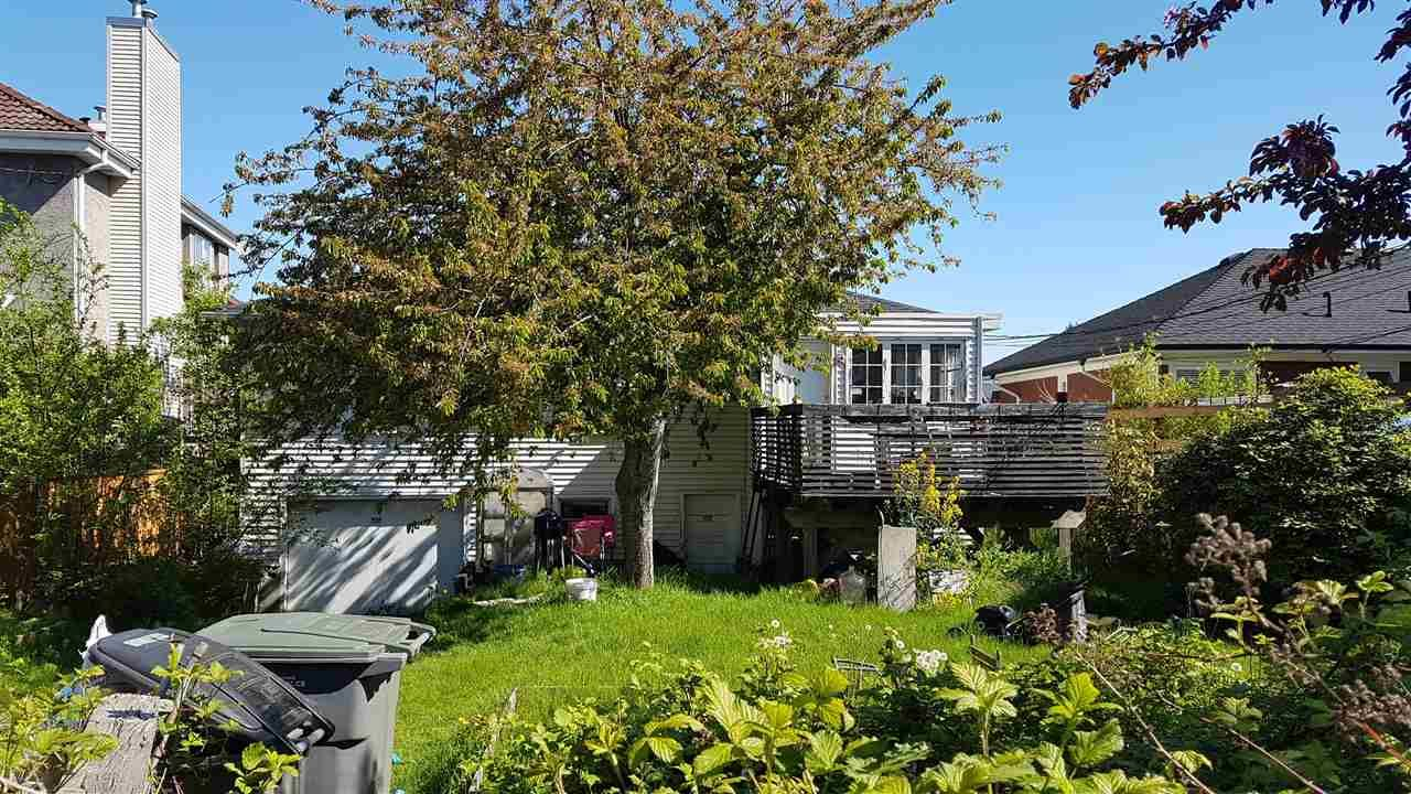 Photo 8: Photos: 230 PEVERIL AVENUE in Vancouver: Cambie House for sale (Vancouver West)