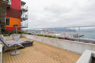 """Photo 23: PH4 983 E HASTINGS Street in Vancouver: Strathcona Condo for sale in """"STRATHCONA VILLAGE"""" (Vancouver East)  : MLS®# R2603443"""