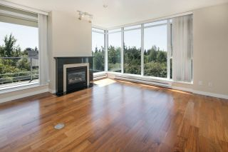 """Photo 5: 205 2688 WEST Mall in Vancouver: University VW Condo for sale in """"PROMONTORY"""" (Vancouver West)  : MLS®# R2095539"""