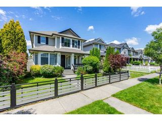 """Photo 35: 18525 64B Avenue in Surrey: Cloverdale BC House for sale in """"CLOVER VALLEY STATION"""" (Cloverdale)  : MLS®# R2591098"""