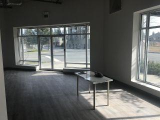 Photo 10: 124 32095 HILLCREST Avenue: Office for sale in Abbotsford: MLS®# C8037425