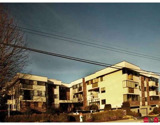 """Main Photo: 212 33369 OLD YALE Road in Abbotsford: Central Abbotsford Condo for sale in """"Monte Vista"""" : MLS®# F2803757"""