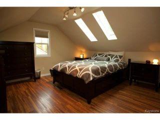 Photo 11: 524 St Catherine Street in WINNIPEG: St Boniface Residential for sale (South East Winnipeg)  : MLS®# 1423542