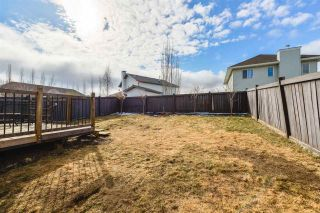 Photo 37: 17 SAGE Crescent: Spruce Grove House for sale : MLS®# E4238224