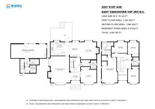 Photo 40: 2227 E 61ST Avenue in Vancouver: Fraserview VE House for sale (Vancouver East)  : MLS®# R2540270