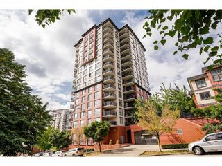 """Photo 2: 1507 833 AGNES Street in New Westminster: Downtown NW Condo for sale in """"THE NEWS"""" : MLS®# R2617269"""
