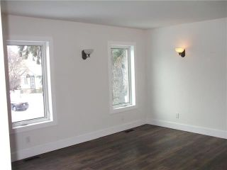 Photo 11: 181 Coniston Street in Winnipeg: Norwood Flats Residential for sale (2B)  : MLS®# 1829643
