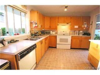 Photo 3: 1003 Scottswood Lane in VICTORIA: SE Broadmead House for sale (Saanich East)  : MLS®# 380873