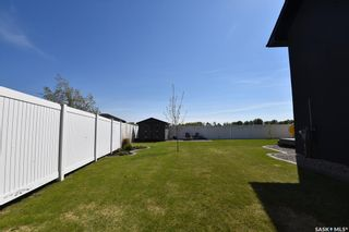 Photo 41: 109 Andres Street in Nipawin: Residential for sale : MLS®# SK839592