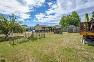 Photo 33: 2045 Beaufort Ave in : CV Comox (Town of) House for sale (Comox Valley)  : MLS®# 884580
