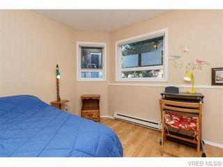 Photo 14: 102 2529 Wark St in VICTORIA: Vi Hillside Condo for sale (Victoria)  : MLS®# 742540