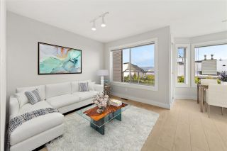 """Photo 2: 191 1140 CASTLE Crescent in Port Coquitlam: Citadel PQ Townhouse for sale in """"The Uplands"""" : MLS®# R2525275"""