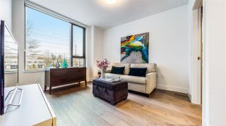 """Photo 4: 204 6333 WEST BOULEVARD Boulevard in Vancouver: Kerrisdale Condo for sale in """"McKinnon"""" (Vancouver West)  : MLS®# R2575295"""