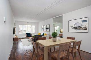 """Photo 17: 102 2412 ALDER Street in Vancouver: Fairview VW Condo for sale in """"Alderview Court"""" (Vancouver West)  : MLS®# R2572616"""