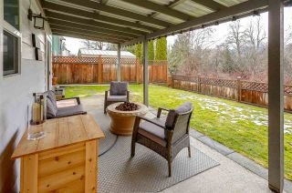 Photo 19: 1141 HANSARD Crescent in Coquitlam: Ranch Park House for sale : MLS®# R2147710