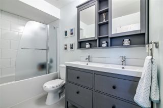 """Photo 13: 1069 LILLOOET Road in North Vancouver: Lynnmour Townhouse for sale in """"Lynnmour West"""" : MLS®# R2338577"""