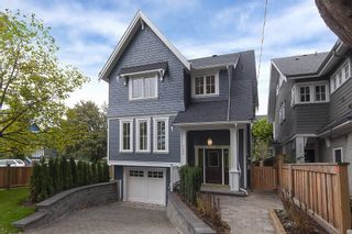 FEATURED LISTING: 3208 YUKON Street Vancouver