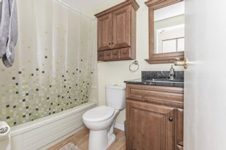 Photo 13: 613 KNOTTWOOD Road W in Edmonton: Zone 29 Townhouse for sale : MLS®# E4260710