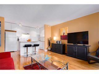 Photo 7: 205 808 ROYAL Avenue SW in Calgary: Lower Mount Royal Condo for sale : MLS®# C4030313