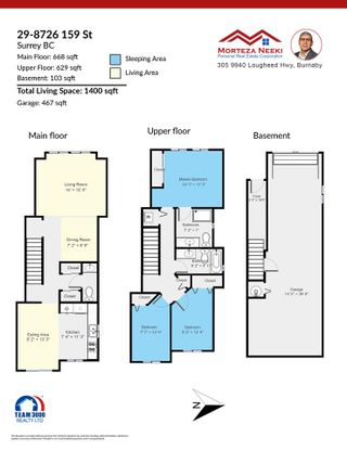 "Photo 35: 29 8726 159 Street in Surrey: Fleetwood Tynehead Townhouse for sale in ""FLEETWOOD GREEN"" : MLS®# R2537029"