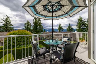 Photo 18: 32 35537 EAGLE MOUNTAIN Avenue: Townhouse for sale in Abbotsford: MLS®# R2592837