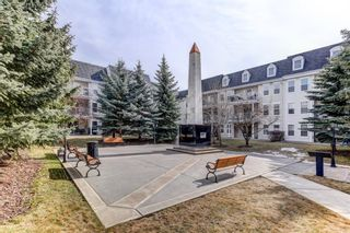 Photo 19: 365 2233 34 Avenue SW in Calgary: Garrison Woods Apartment for sale : MLS®# A1084072