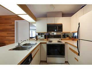 Photo 5: 14 4725 SPEARHEAD Drive in Whistler: Benchlands Townhouse for sale : MLS®# V1064943