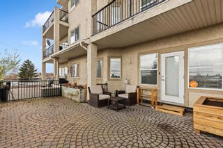 Photo 18: 103 4718 Stanley Road SW in Calgary: Elboya Apartment for sale : MLS®# A1103796
