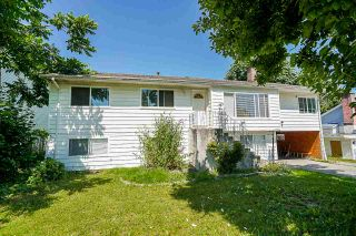 Photo 1: 14749 110 Avenue in Surrey: Bolivar Heights House for sale (North Surrey)  : MLS®# R2480586