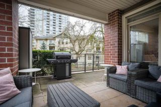 """Photo 18: 104 285 ROSS Drive in New Westminster: Fraserview NW Condo for sale in """"The Grove"""" : MLS®# R2536830"""