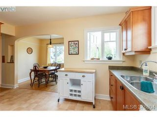 Photo 8: 2835 Rockwell Ave in VICTORIA: SW Gorge House for sale (Saanich West)  : MLS®# 756443