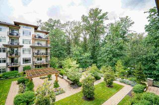 """Photo 25: 404 2465 WILSON Avenue in Port Coquitlam: Central Pt Coquitlam Condo for sale in """"ORCHID RIVERSIDE CONDOS"""" : MLS®# R2589987"""