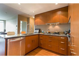 Photo 1: 2505 3008 GLEN Drive in Coquitlam: North Coquitlam Condo for sale : MLS®# V1080140