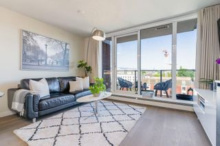 Photo 2: 910 189 KEEFER Street in Vancouver: Downtown VE Condo for sale (Vancouver East)  : MLS®# R2590148