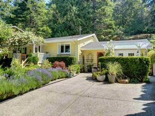 Photo 3: 8594 REDROOFFS Road in Halfmoon Bay: Halfmn Bay Secret Cv Redroofs House for sale (Sunshine Coast)  : MLS®# R2599178