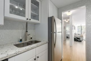 Photo 11: 201 1631 COMOX STREET in Vancouver: West End VW Condo for sale or lease (Vancouver West)  : MLS®# R2309992