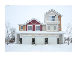 Photo 15: 86 CHAPARRAL RIDGE Park SE in CALGARY: Chaparral Townhouse for sale (Calgary)  : MLS®# C3551699